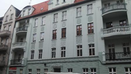 Mieszkanie 5-pokojowe Gliwice Śródmieście, ul. Częstochowska 21
