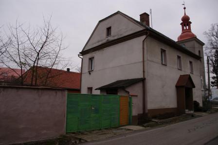 dom wolnostojący, 3 pokoje Dzierżysław, ul. Sobieskiego 13