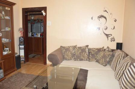 Mieszkanie 4-pokojowe Piekary Śląskie Centrum, ul. Targowa 8