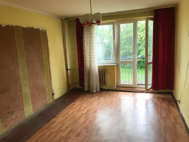 Mieszkanie 3-pokojowe Sosnowiec Milowice