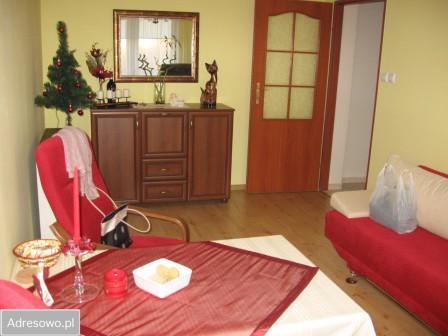 Mieszkanie 2-pokojowe Świętoszów, ul. Husarska 4
