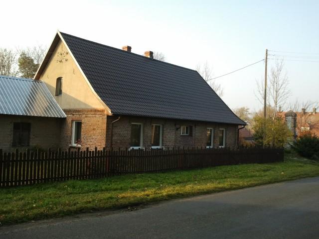 Działka rolna Lubiesz, Lubiesz 54