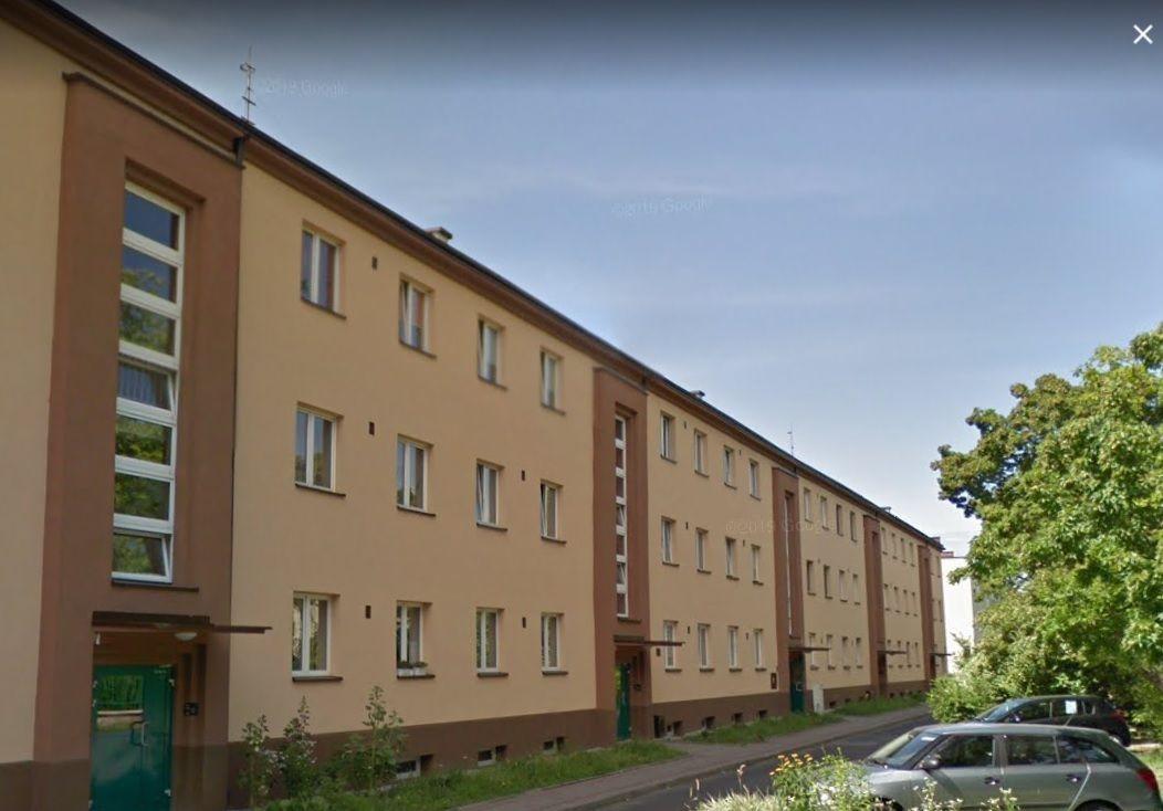 Mieszkanie 3-pokojowe Warszawa Ochota, ul. Żwirki i Wigury