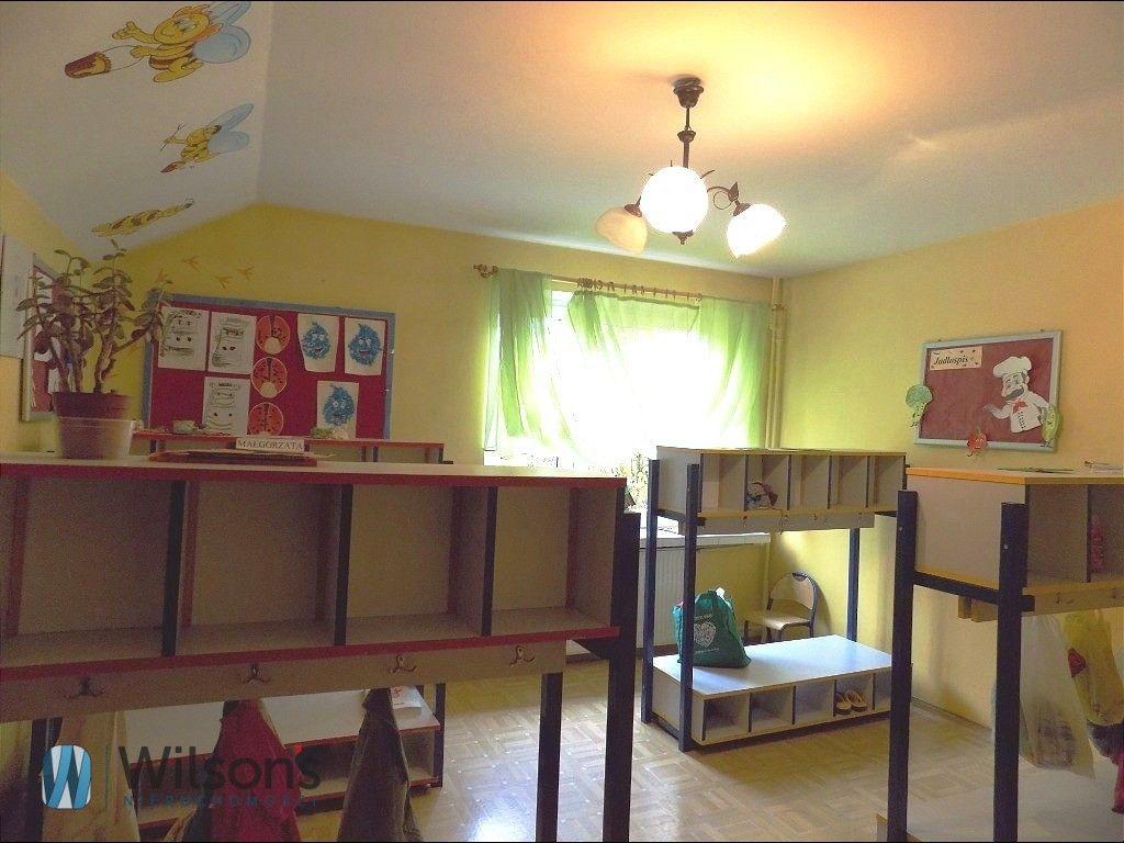 dom wolnostojący, 7 pokoi Warszawa, ul. Solistów