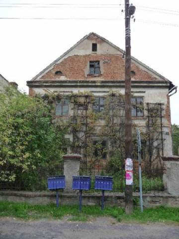 dom wolnostojący, 3 pokoje Pomorzowiczki