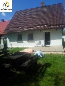 dom wolnostojący Kamionka