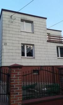dom wolnostojący Chełmno