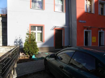 Mieszkanie 2-pokojowe Jaworzyna Śląska, ul. Westerplatte 7A