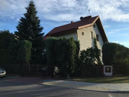 dom wolnostojący, 4 pokoje Ciechanów, ul. Stefana Żeromskiego