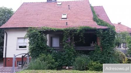 dom wolnostojący, 6 pokoi Nowa Sól Zatorze, ul. Henryka Sienkiewicza 31