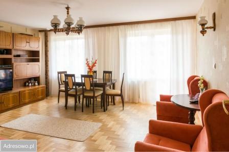 Mieszkanie 3-pokojowe Łuków, ul. Jana Skrzetuskiego 1