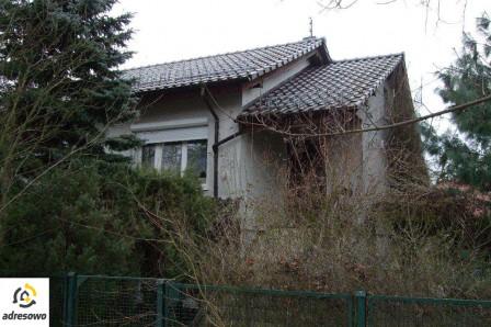 dom wolnostojący Radzyń, ul. Kwiatowa 9