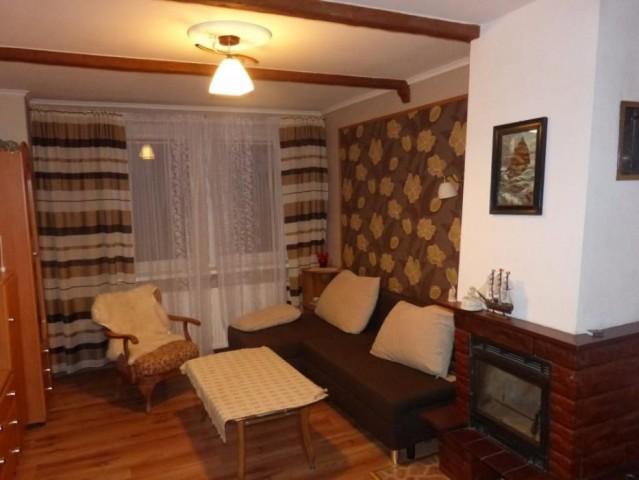 Mieszkanie 2-pokojowe Trzebusz