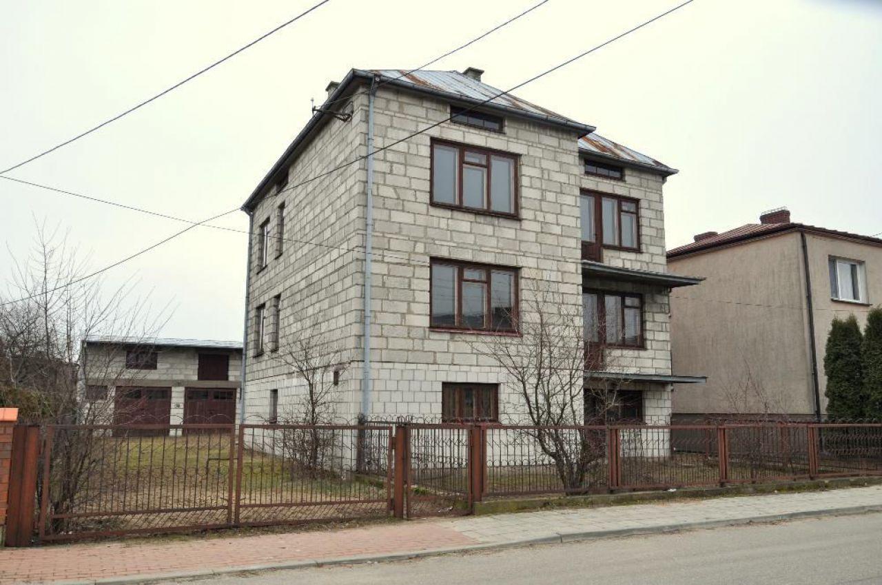 dom wolnostojący Mońki, ul. Juliana Tuwima 10