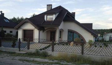 dom wolnostojący, 5 pokoi Murowaniec, ul. Gołębia