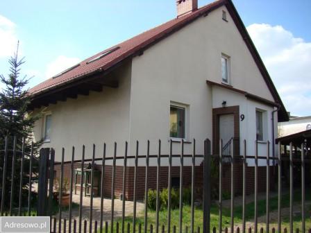 dom wolnostojący, 5 pokoi Drawsko Pomorskie, ul. Królewiecka