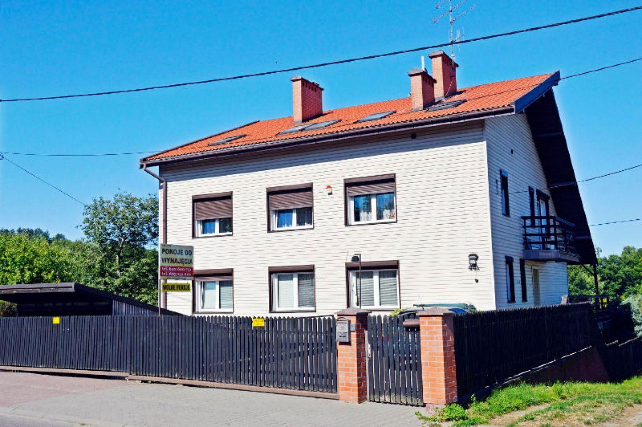 hotel/pensjonat, 6 pokoi Dorotowo, Dorotowo 44A
