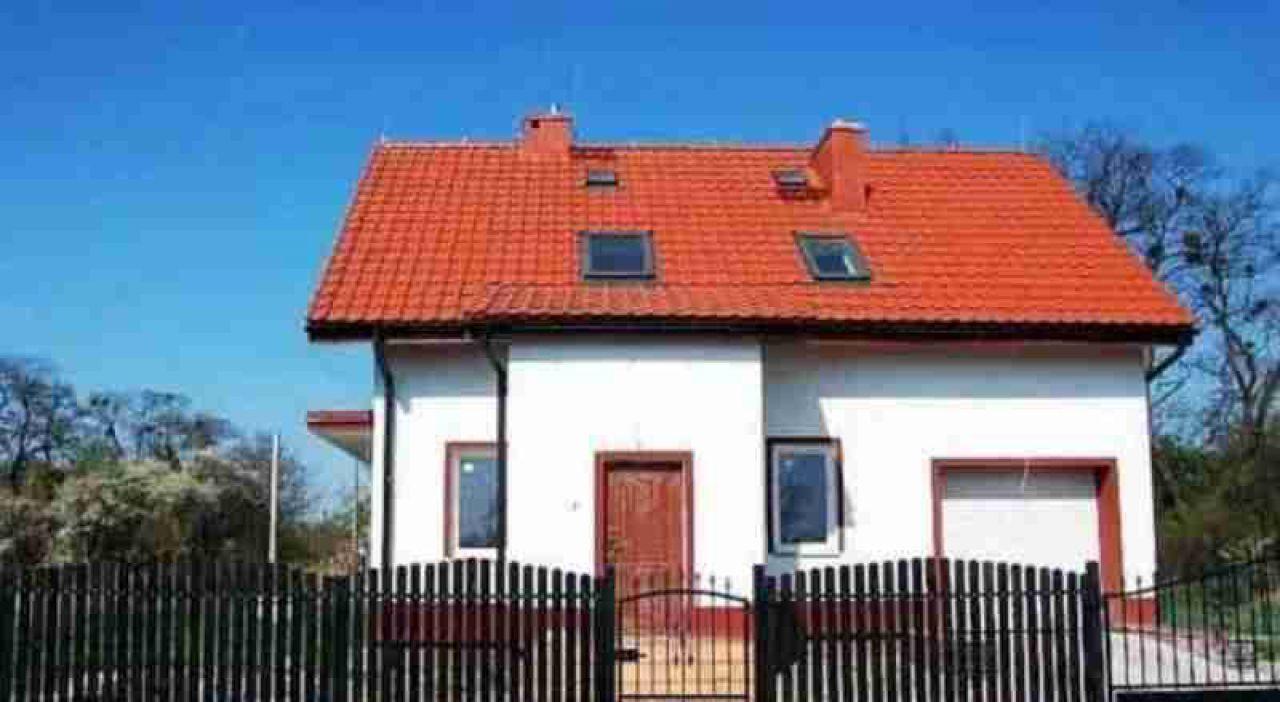 dom wolnostojący, 4 pokoje Wrocław Pawłowice, ul. Pawłowicka