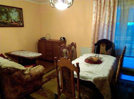 Mieszkanie 3-pokojowe Zamość, ul. Hrubieszowska