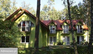 Hotel/pensjonat Pobierowo, ul. Grunwaldzka. Zdjęcie 1