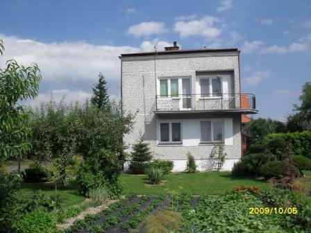 dom wolnostojący, 5 pokoi Milejów