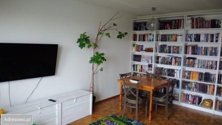 Mieszkanie 3-pokojowe Poznań Winogrady, os. Wichrowe Wzgórze