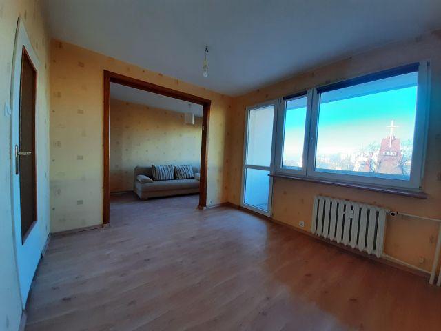 Mieszkanie 1-pokojowe Szczecin Niebuszewo, ul. Przyjaciół Żołnierza