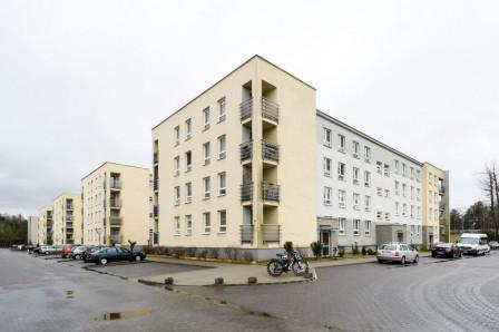 Mieszkanie 3-pokojowe Legionowo Bukowiec, ul. gen. Bolesława Roi 40