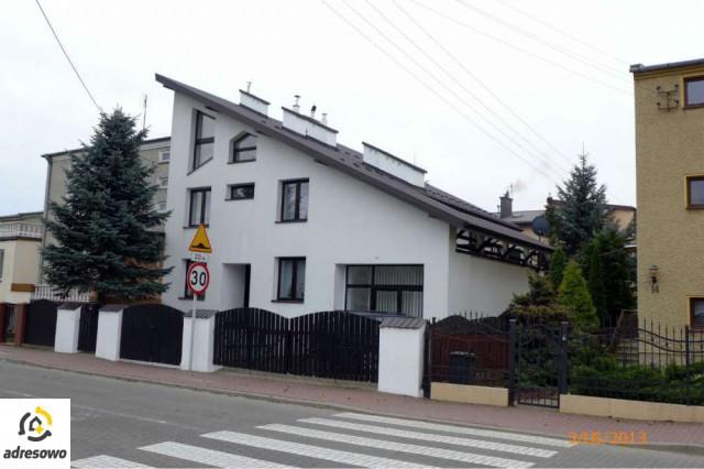 bliźniak, 8 pokoi Świdnik Adampol, al. Wojska Polskiego
