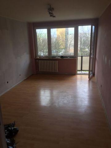 Mieszkanie 3-pokojowe Łódź Bałuty, ul. Marysińska