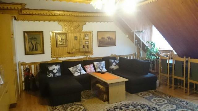Mieszkanie 3-pokojowe Olkusz Słowiki