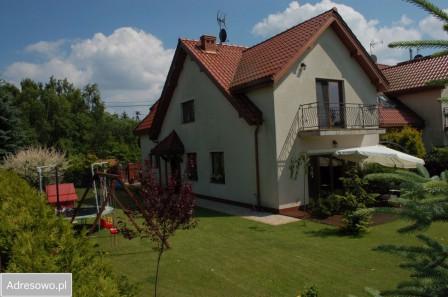 segmentowiec, 5 pokoi Konstancin-Jeziorna Skolimów, ul. Ostrołęcka