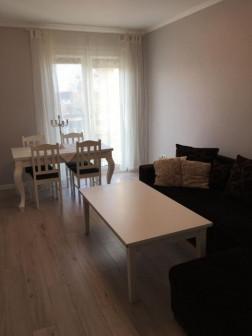 Mieszkanie 2-pokojowe Krapkowice, ul. Chopina 1