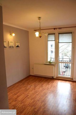 Mieszkanie 2-pokojowe Bytom Śródmieście, ul. Ignacego Chrzanowskiego