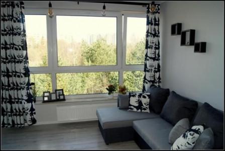 Mieszkanie 4-pokojowe Gdańsk Aniołki, ul. Dolne Migowo 13