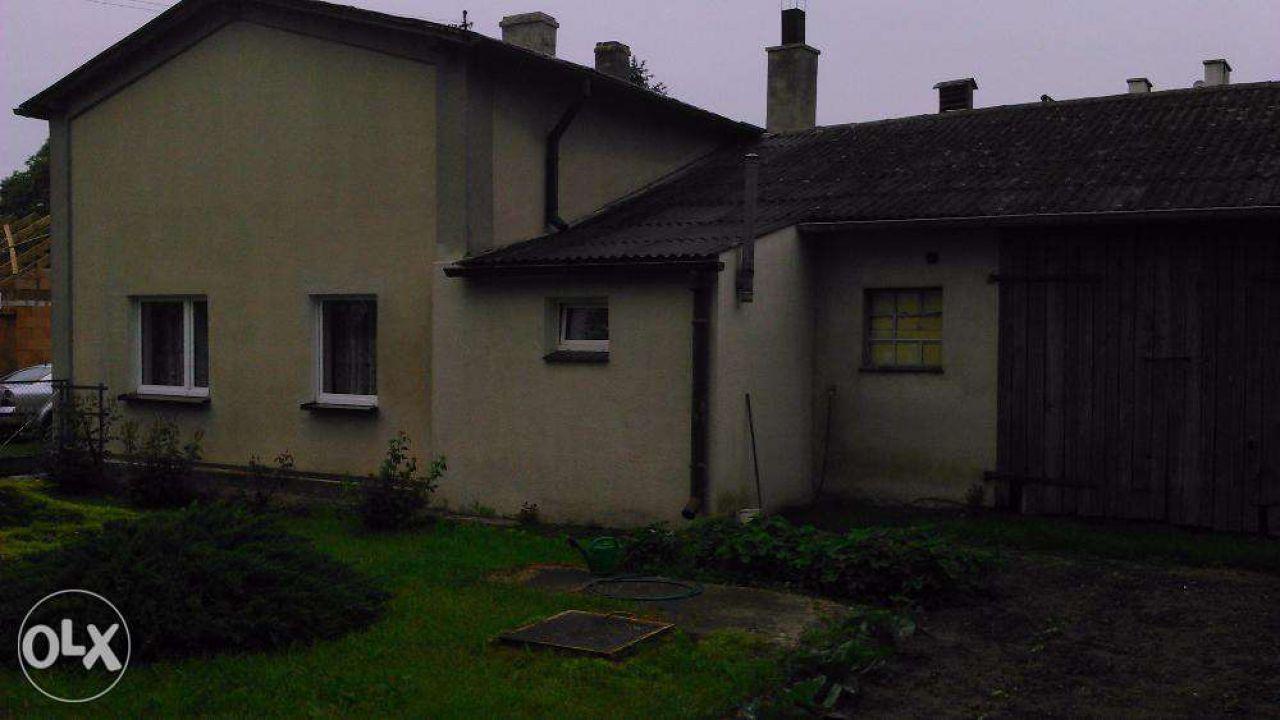 dom wolnostojący, 3 pokoje Zawada