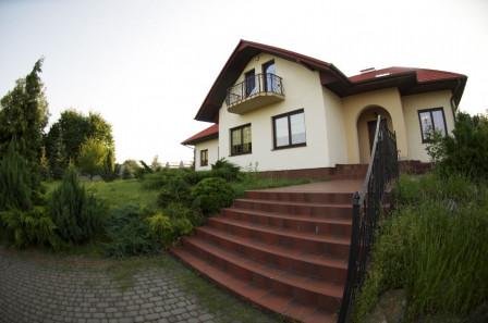 dom wolnostojący Janów