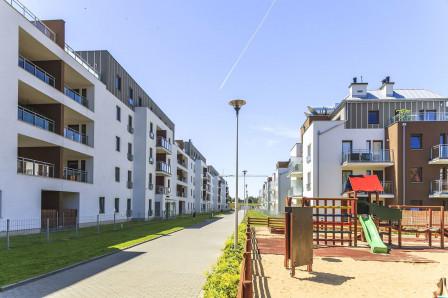 Mieszkanie 2-pokojowe Toruń Bielany, ul. Juliana Fałata
