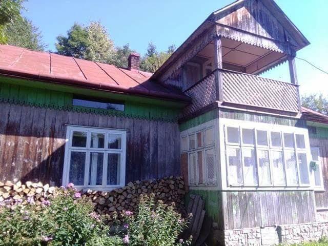 dom wolnostojący, 5 pokoi Bircza, ul. płk. Kotarby