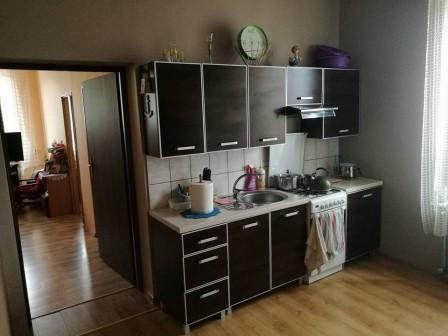 Mieszkanie 2-pokojowe Człuchów, ul. Zamkowa