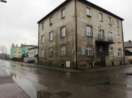 Mieszkanie 3-pokojowe Jaworzno Szczakowa, ul. Ignacego Daszyńskiego 10