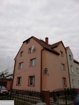 Mieszkanie 5-pokojowe Porajów, ul. Spokojna