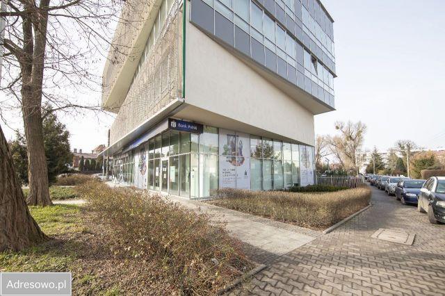 Biuro Wrocław Klecina, ul. Wałbrzyska