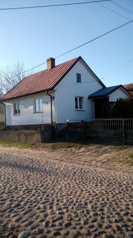 dom wolnostojący, 2 pokoje Mońki