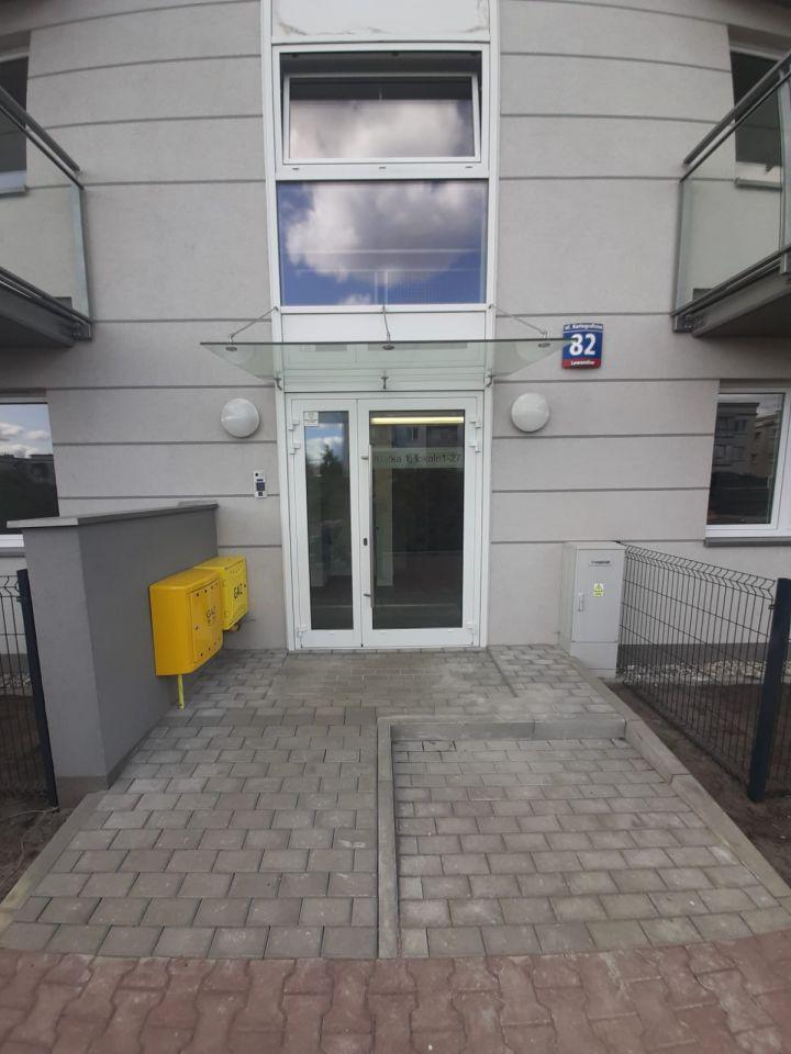 Mieszkanie 2-pokojowe Warszawa Białołęka, ul. Kartograficzna