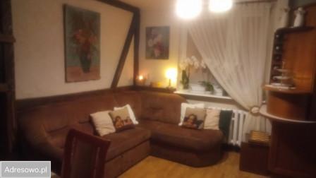 Mieszkanie 3-pokojowe Kościerzyna, ul. Topolowa