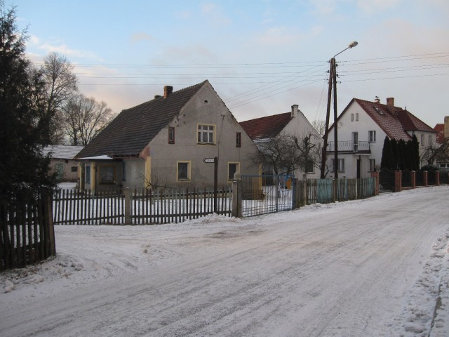 dom wolnostojący, 4 pokoje Sanice, ul. Wojska Polskiego