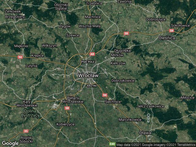 Mieszkanie 4-pokojowe Wrocław Śródmieście, ul. gen. Romualda Traugutta