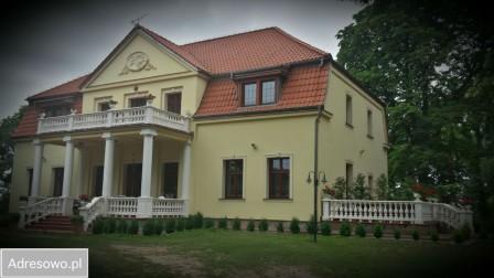 dom Suchoręcz
