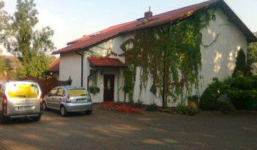 dom wolnostojący, 8 pokoi Goleniów, ul. Wojska Polskiego. Zdjęcie 1